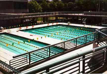 Institutional Pool Consultants Incorporated